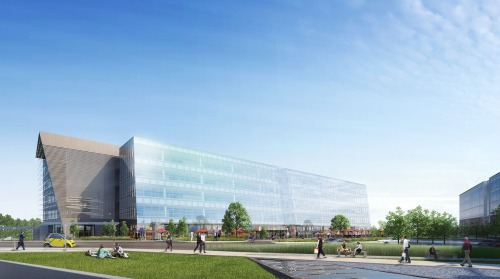 Real Estate Arts teams up with Wittek to bring this dynamic development to the market
