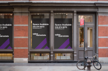 Real Estate Arts and Sabre Real Estate unveil brand