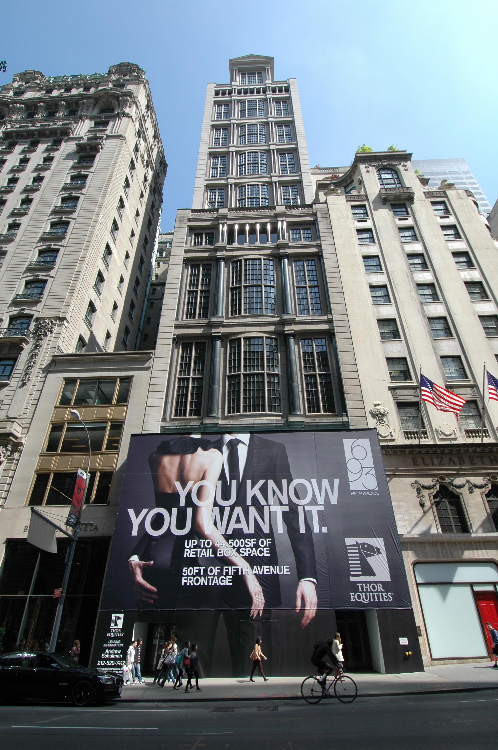 new york city real estate arts